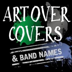 Art Over Covers Logo