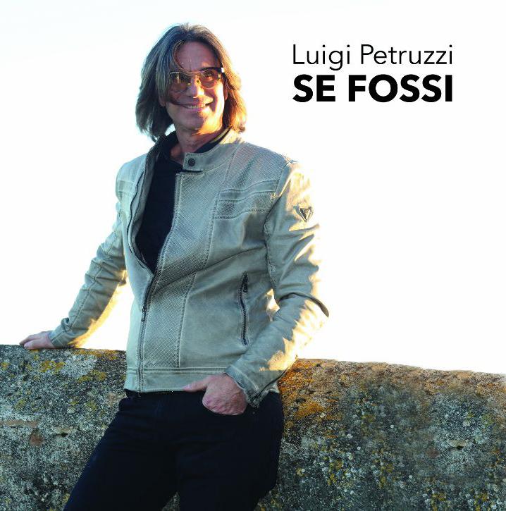 Luigi Petruzzi Copertina Singolo