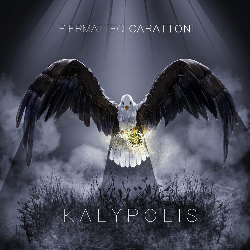 Kalypolis - Copertina