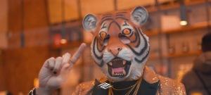 TigerDek - Regina sulla Panca - Frames (9)